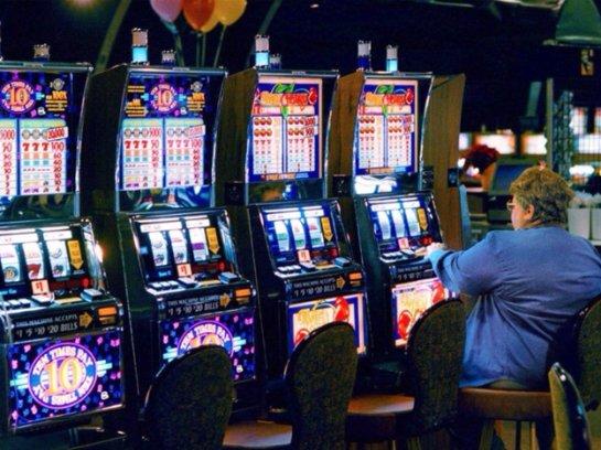 Онлайн игры на деньги в автоматах казино Вулкан