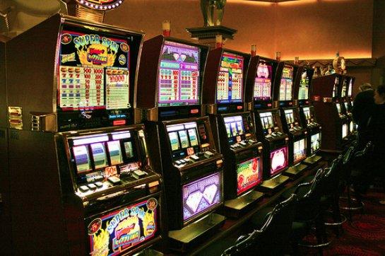 Играем в клубе Вулкан в самые лучшие игровые автоматы