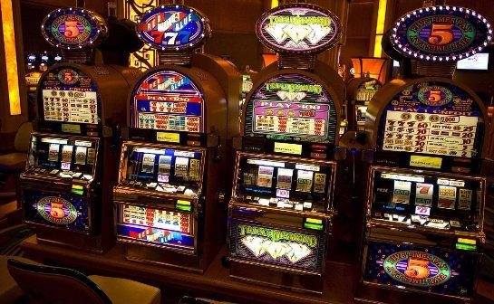 Просто запусти игру и забери свой выигрыш от казино Вулкан 24!