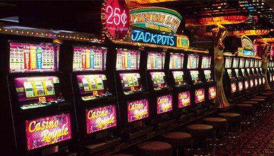 Играйте, не рискуя в казино FreePlay