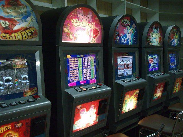 Почему выбирают Вулкан игровые автоматы на деньги с выводом