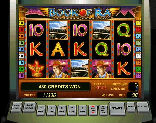 Побеждайте на сайте казино
