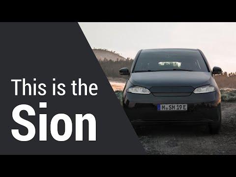 Бывший завод Saab займется сборкой самоподзаряжающихся электромобилей