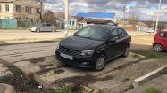 Авторынок Новороссийска: «автохлам» расходился как горячие пирожки