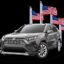 Авто из США в Украине