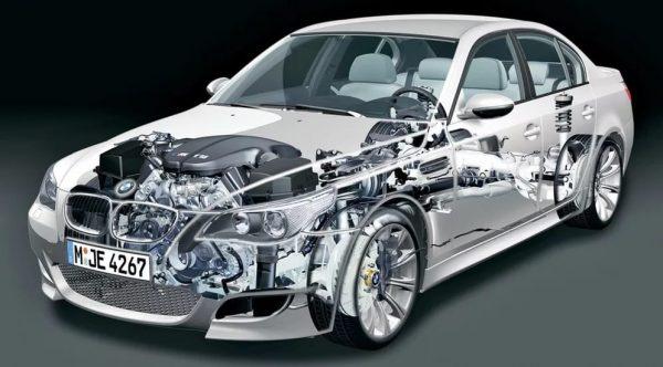 Недорогие запчасти для автомобилей иностранного производства