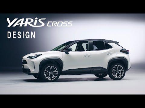 В Японии начали продавать Toyota Yaris Cross