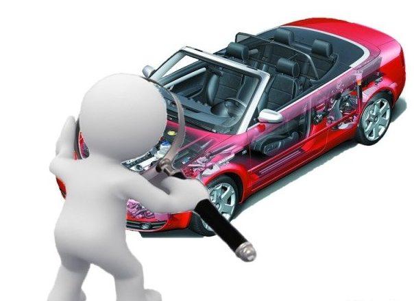 Услуги автоэксперта при покупке автомобиля