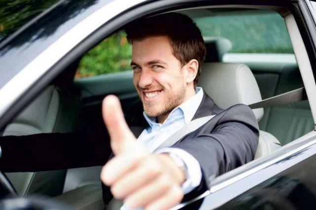 Профилактика геморроя для водителей от Алексея Орлова