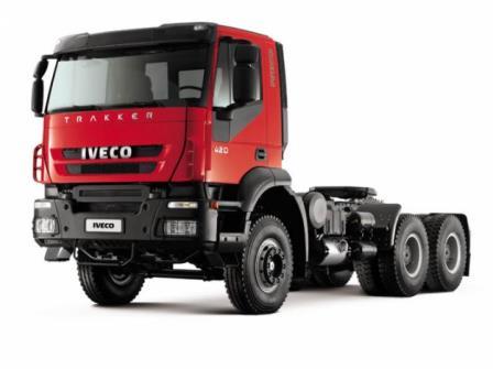 Проверенный способ отключения мочевины на грузовиках IVECO (Ивеко)