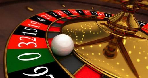 Игра в онлайн казино Нетгейм: рулетка на деньги