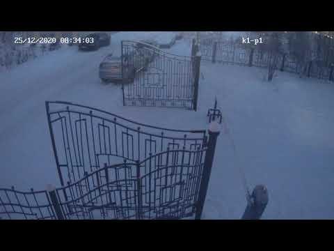 Haval российского производства самовозгораются на сильном морозе (ВИДЕО)