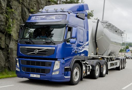 Как правильно подобрать качественные автозапчасти для грузовиков Volvo
