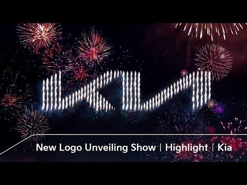 Kia представила свой новый логотип