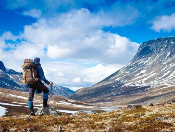 Поход в горы вместе с лучшими специалистами