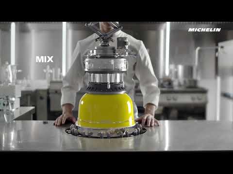 Michelin начнет выпускать шины из рисовой шелухи и стеблей кукурузы