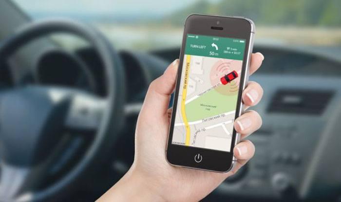 Качественные GPS трекеры для авто в Харькове