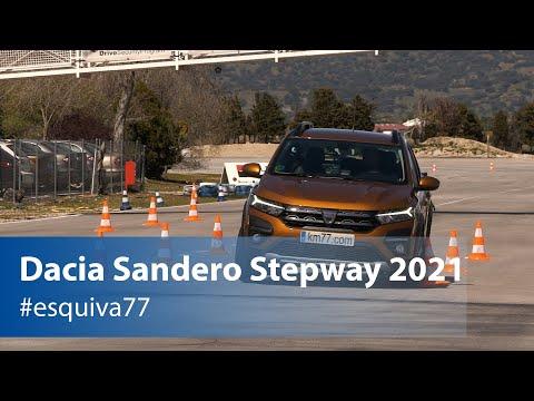 Sandero Stepway удивил хорошей управляемостью: лучше, чем VW Golf и Audi A3