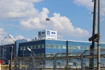 Перспективы бывшего СП GM-АвтоВАЗ и третья нитка как место ссылки