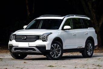 Российские дилеры GAC распродают прошлогодние запасы автомобилей