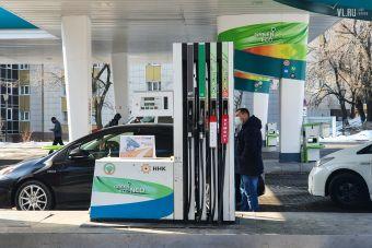Независимым продавцам бензина гарантировали доступ к топливу — это должно сдерживать цены на АЗС