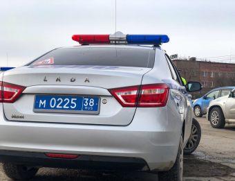 9 мая в центре Иркутска ограничат движение транспорта
