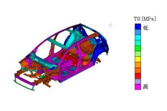 Nippon Steel придумала, как снизить вес стальных кузовов до уровня алюминиевых