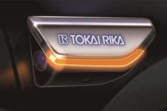 Японцы разработали цифровые зеркала заднего вида, которые подойдут на любой автомобиль