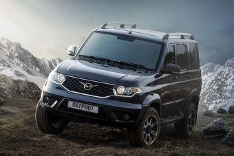 Автомобили УАЗ теперь можно взять в долгосрочную аренду