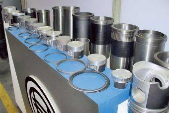 Минпромторг поддержит производителей автокомпонентов грантами