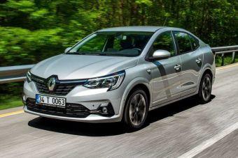 Новый Logan начали продавать под маркой Renault
