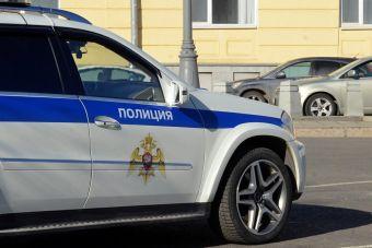 У МВД похитили 11 служебных автомобилей