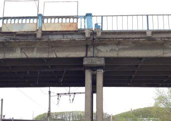 В Приморье 146 мостов находятся в аварийном состоянии