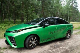 Минэкономики увеличило стоимость программы поддержки электромобилей с 418 до 777 млрд рублей