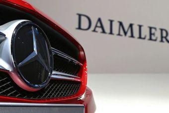 Daimler AG согласился заплатить Nokia за ее патенты
