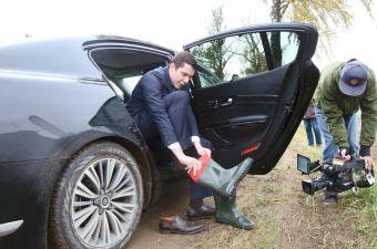 Глава региона, где расположен «Автотор», высказался критически о Tesla