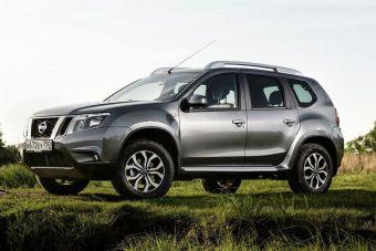 За вторую половину мая шесть марок в России повысили цены на авто
