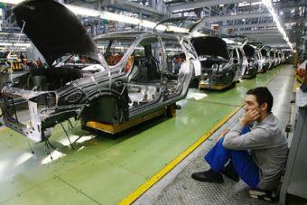 АвтоВАЗа снова отправит в простой часть производства