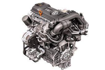 Volkswagen наладит в России выпуск турбомоторов
