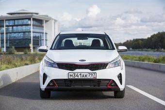 Kia увеличила цены почти на все модели