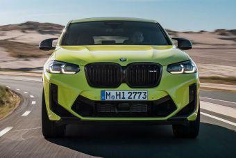 BMW обновила X3 и X4, уже известны российские цены