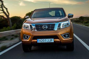 Nissan откажется от Navara в Европе и закроет завод, где его делают