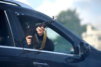 Пьющих водителей ограничат в праве на оружие