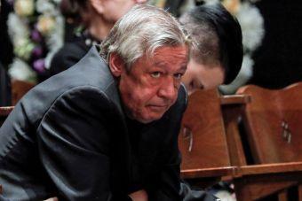 Осужденный за «пьяное» ДТП актер Михаил Ефремов страдает от психического расстройства