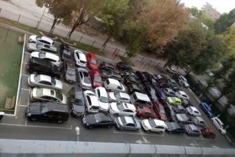 В России хотят уменьшить нормативы по обеспечению новостроек парковками