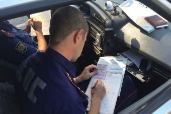 МВД уточнит правила проверки водителей на состояние опьянения