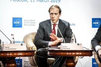 Мантуров взвинтит утильсбор после выборов в Думу!