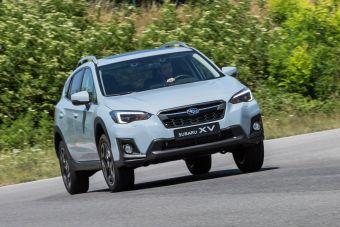 Subaru повысила цены почти на все автомобили в России