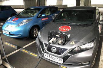 Еще в одном регионе РФ у владельцев электромобилей появились льготы