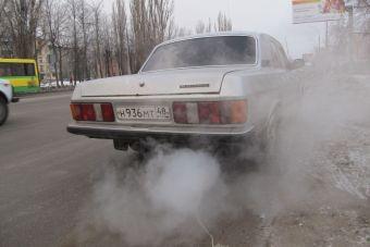 С 1 июля в России машины с неопределенным экоклассом приравняют к «грязным»